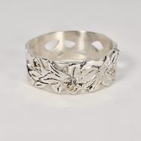 Amarylis Ring